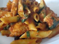 joia restaurant - seafood livornese