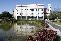 Centro de Cultura e Eventos da UFSC - vista la...