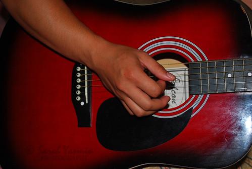 my guitar man