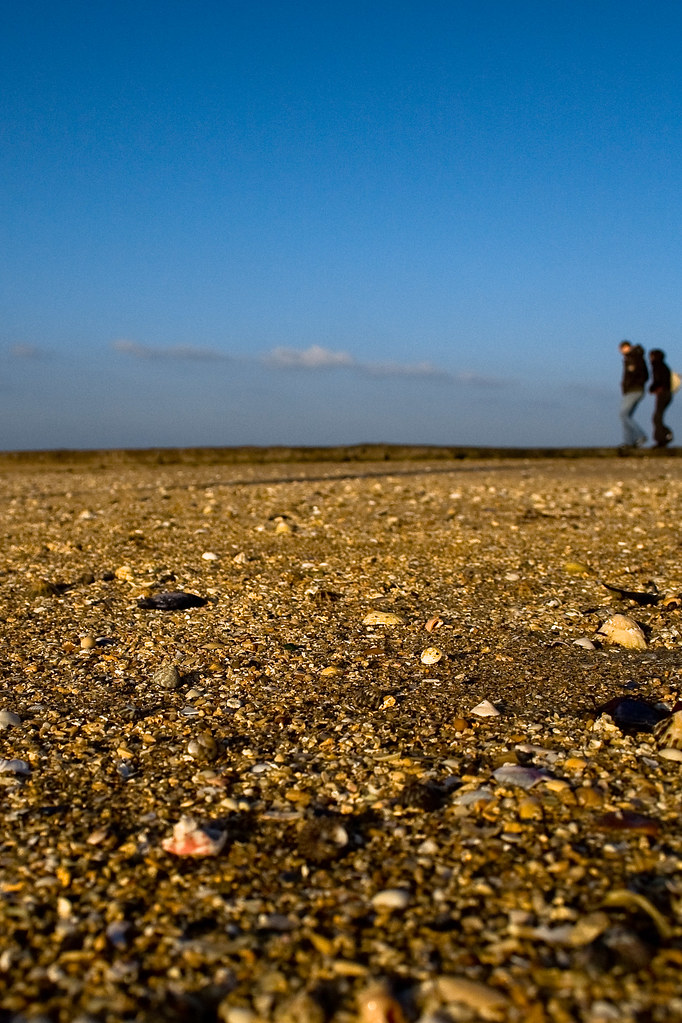 sabbia di St. Malò