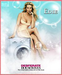 37. Edie - Desperate Housewives Season 3