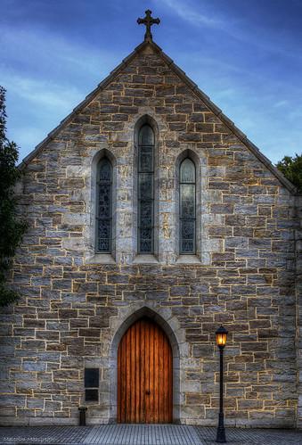 Just a Little Church