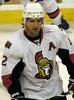 Mike Fisher, Ottawa Senators, Warm-up