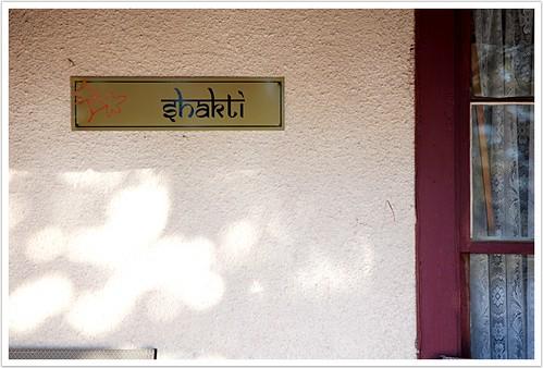 Shakti Signage
