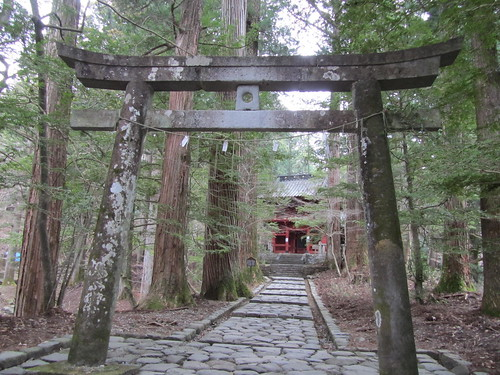 Takino Shrine