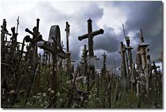Colina de las Cruces