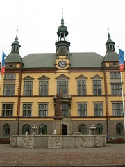 Eskilstuna City Hall