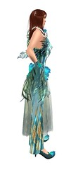 Fifth Avenue Mermaid {Side2}