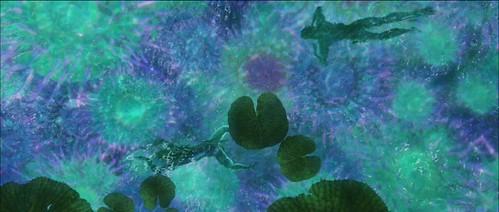 Avatar - Under water
