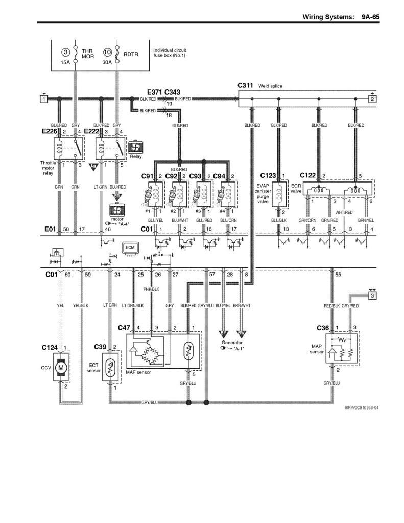 Toyota Aurion Wiring Diagram Manual Schemes. Toyota. Auto
