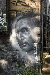 Sir Timothy John Berners-Lee, painted portrait...