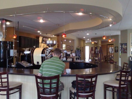Arcedium Coffee House