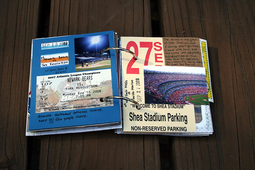 16. Go to as many baseball games as possible.