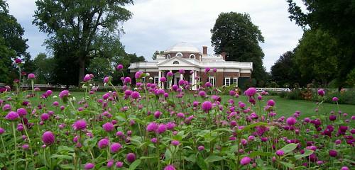 Atlanta Trip - Monticello (Charlottesville, VA)