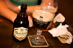't Brugs Beertje - Maredsous