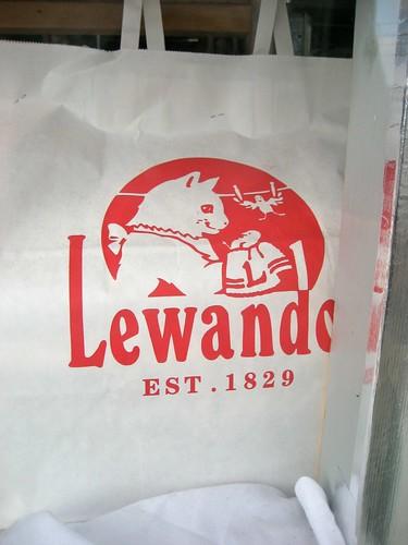 Lewados Logo Needham MA