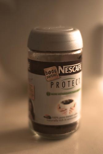 my coffee of choice