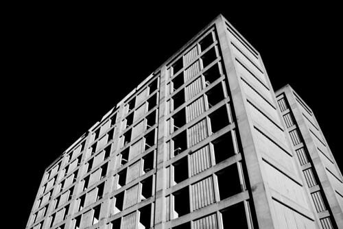 building 600