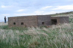 Pillbox, Hummersea
