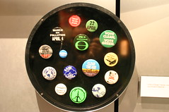 Environmentalism Buttons