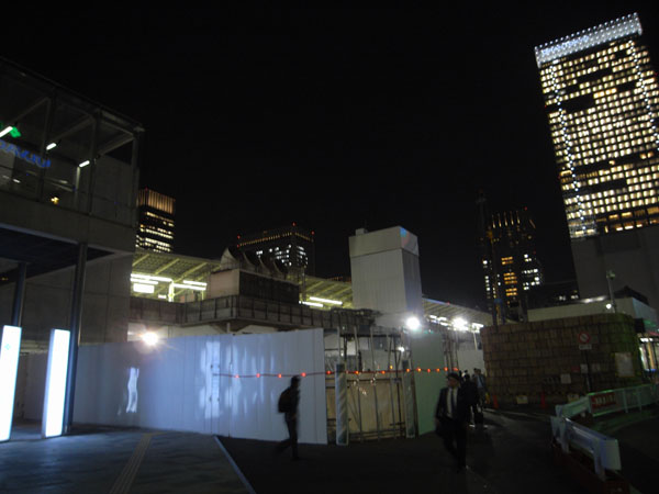 1109東京駅