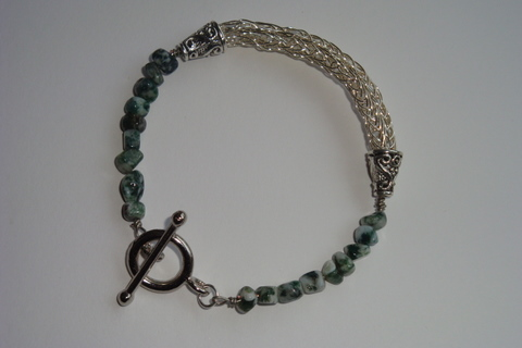 JEWELLERY - Greeny Bracelet6