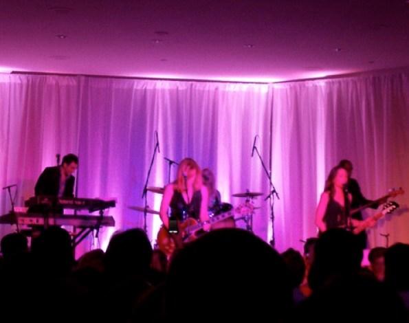 """100_0172The Bangles at Hard Rock Hotel's """"Velvet Sessions"""""""