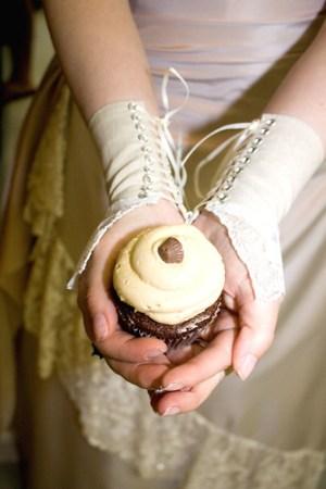 Cupcake Shot