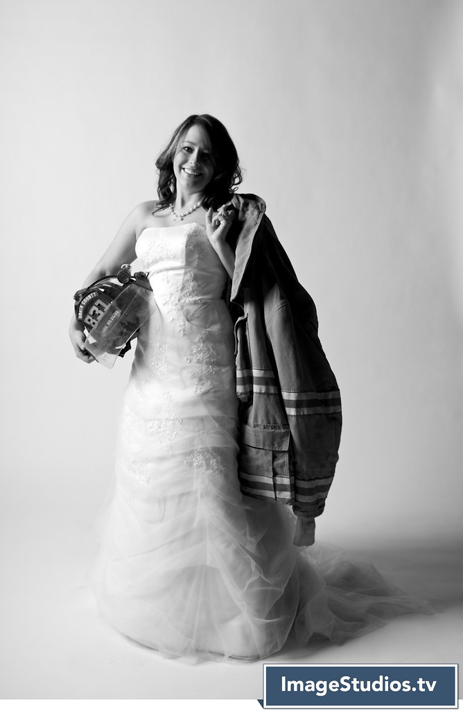 Rachel Trash-the-Dress Session