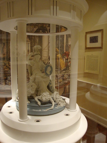 Wedgwood at the Birmingham Museum of Art, Birmingham AL