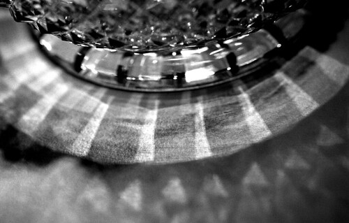 Museum — Glass Dish. (Kodak Tri-X. Nikon F100. Epson V500.)