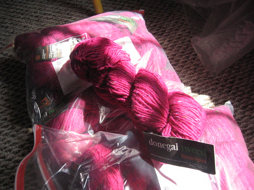 yarn score! by you.