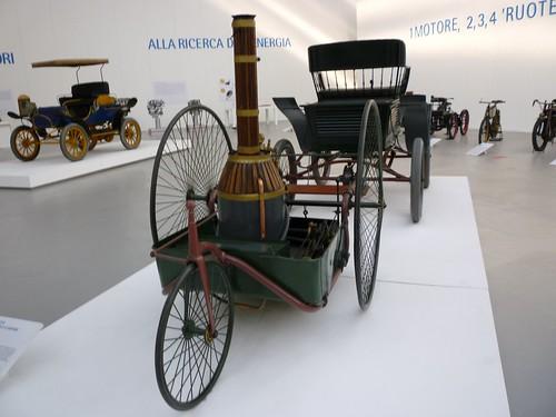 Mostra Museo del'Auto 032