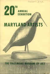 MarylandArtists1952