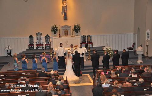 St. Marys Catholic Church Alexandria Virginia