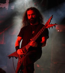 Rotting Christ @ Damnation Festival 2009
