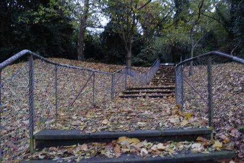 Maryon Park, Charlton