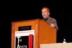 Michael Shermer - TAM 7