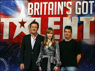 Britains Got Talent: Presentadores y Jurado