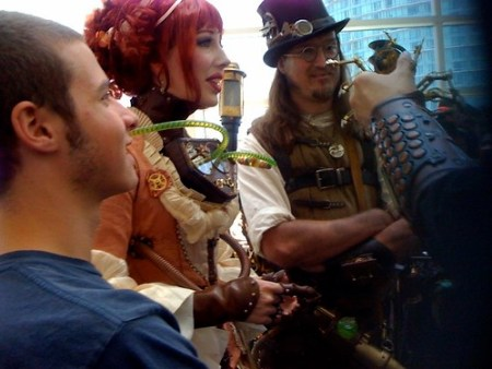 Comic-Con 2009 Day 03 - 23