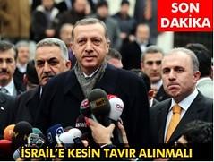 AKP, Müslüman Kardeşler / Hamas idelojisi çizgisinde mi ?