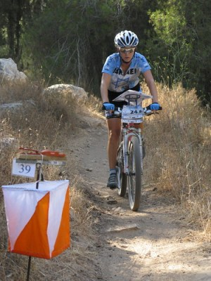 MTBO_WOC_Israel, by Dan Chissick, on Flickr