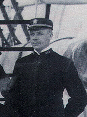 Captain Adelbert Althouse