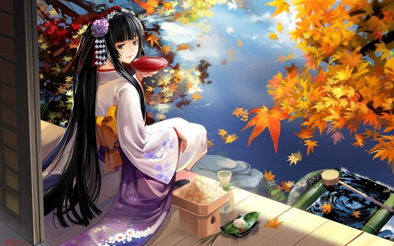 Autumn 2009 Anime Watchlist