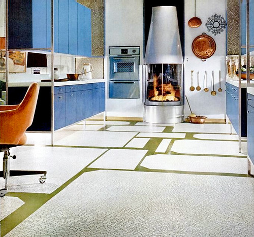 Kitchen (1964)