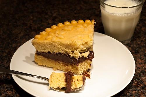 Cake-Cooke Bite