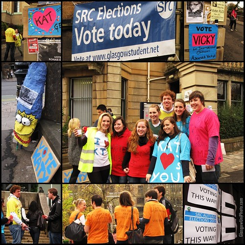 SRC Elections