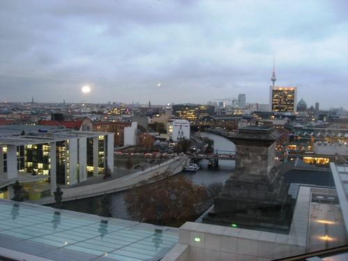 varie ed eventuali Reichstag