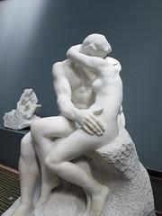 Kopenhagen Rodin Kiss