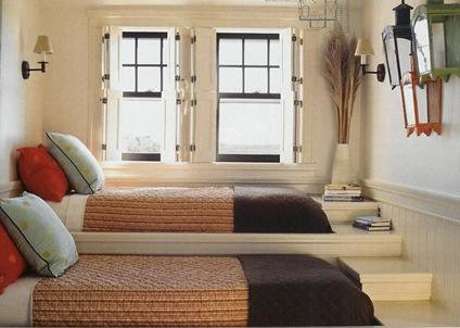 the estate of things chooses traditional home bunks